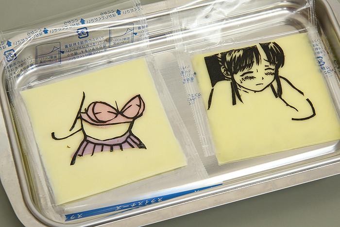 今日はエロ弁当 第四弾 ~姉DVD弁当編~