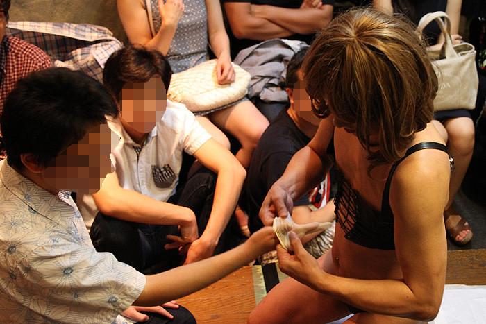 【画像多数】 第二回全日本アナル選手権レポート・アナルは宇宙(コスモ)だ! 【後編】