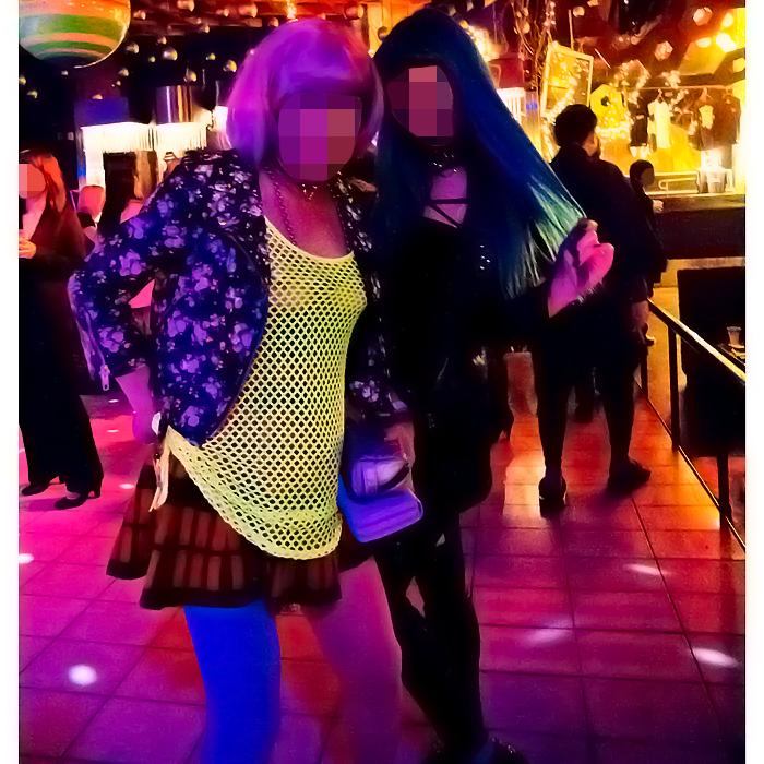 Salon de Paraphile 6 -サロン・ド・パラフィル6- SMフェティッシュパーティーをレポート(大阪・味園ユニバース) 【前編】