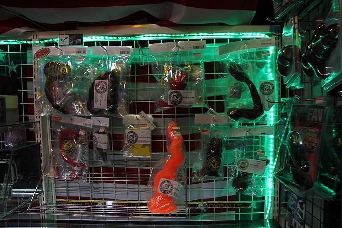 【アダルトグッズショップレポート】トイズクラブ 日本橋本店 【大阪・日本橋】