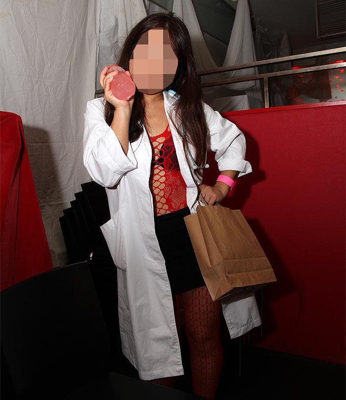医療系フェティッシュパーティー Hospital GOGO(ホスピタル ゴーゴー) vol.13に出店しました!