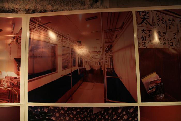 『神は局部に宿る』都築響一 presents エロトピア・ジャパン展 に行ってきました!