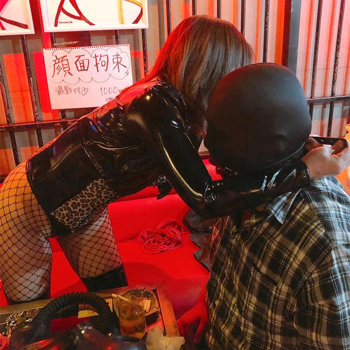 【SMバー大阪ジェール】即売&体験会~Art of Jail~に出店しました。