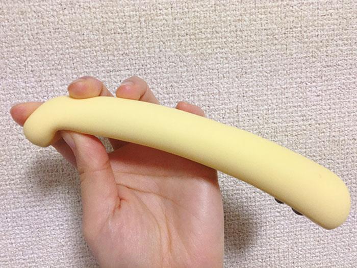 現役女子大生かなでのアダルトグッズレポート<br>~iroha FIT・MIKAZUKI(女性用TENGA)~