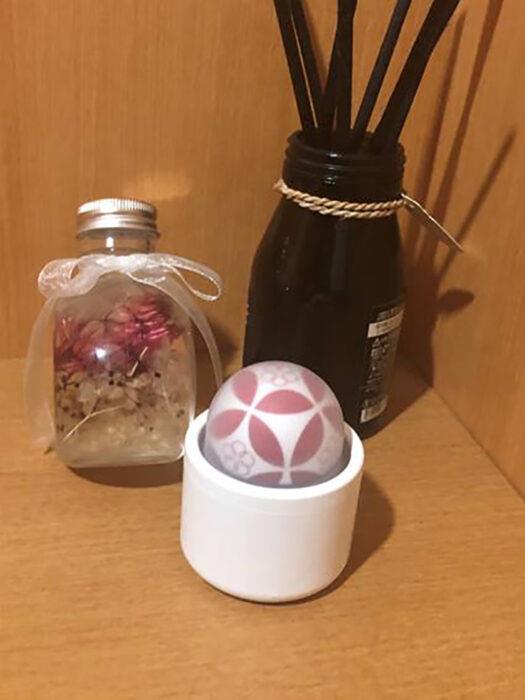 人妻ナース淫夢ちゃん大人のおもちゃレビュー「iroha temari」