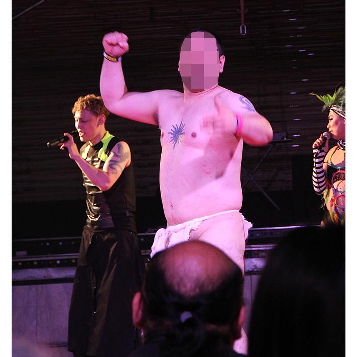 Salon de Paraphile 6 -サロン・ド・パラフィル6-  SMフェティッシュパーティーをレポート(大阪・ユニバース) 【後編】