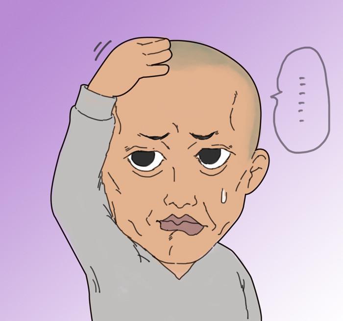 ユニーク傑人列伝#1 【トイズクラブ代表Aさん ~その時頭髪が抜けた~】