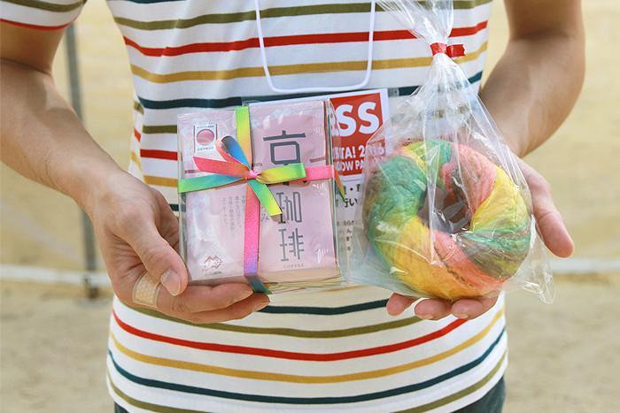 関西レインボーパレード ・レインボーフェスタ!2016【LGBTプライドパレード】