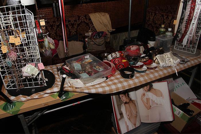 Salon de Paraphile 7 – サロン・ド・パラフィル7 -に出店しました <大人のおもちゃ通販大魔王>
