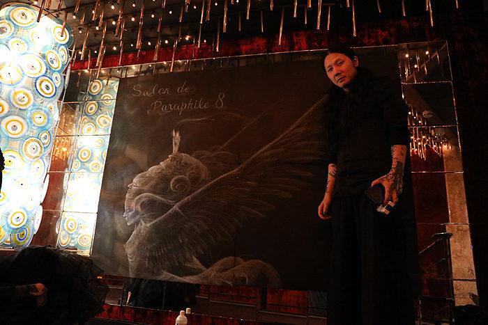 Salon de Paraphile 8 – サロン・ド・パラフィル8 -に出店しました <大人のおもちゃ通販大魔王>